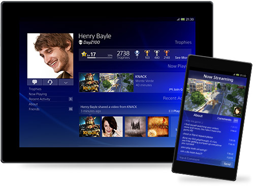 PlayStation® App