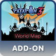 Patapon® 3 World Map Pack