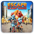 Escape From Planet Earth (3D)