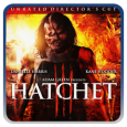 Hatchet III (Unrated)