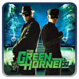 The Green Hornet - PS3™,PSP®
