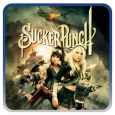 Sucker Punch - PS3™,PSP®