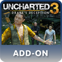 UNCHARTED 3: Fort Co-op Adventure