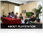 About PlayStation