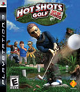 Hot Shots Golf®: Out of Bounds
