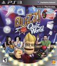 Buzz Quiz World Bundle edition
