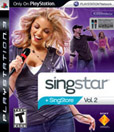SingStar&#174; Vol. 2 (Game Only)