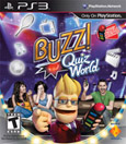 BUZZ!™ Quiz World