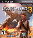 Uncharted 3 - La traición de Drake