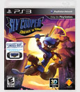 Sly Cooper: Thieves in Time™