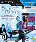 SingStar Dance Party Pack
