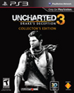 UNCHARTED 3: Drake Deception™ Collector Edition