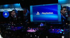 Behind the Scenes at the PlayStation Press Conference
