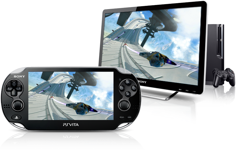 PS Vita Cross Play