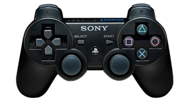 DUALSHOCK3 Wireless Controller
