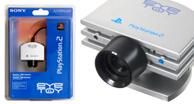 EyeToy® USB Camera