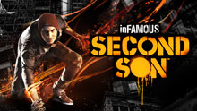 inFAMOUS Second Son™ PS4™ Game