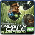 Tom Clancy Splinter Cell® Chaos Theory HD