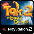 Tak 2™: The Staff of Dreams™