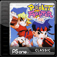 Pocket Fighter™