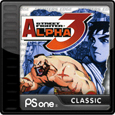 STREET FIGHTER® ALPHA 3