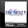 FINAL FANTASY V