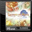 Legend of Mana®