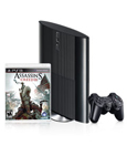 PlayStation®3 Assassins Creed® Bundle