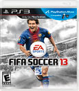 EA Sports FIFA Soccer 13