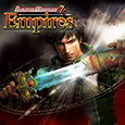 Dynasty Warriors 7 Empires with Bonus