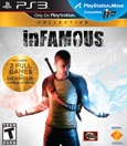 inFAMOUS™ Collection