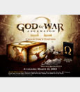 God of War: Ascension™ Collector's Edition
