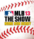 MLB 13 The Show Home Run Derby Edition