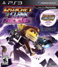 Ratchet and Clank: Into the Nexus™