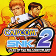 Capcom vs. SNK2: Mark of the Millennium 2001