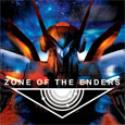 Zone of the Enders 1 HD Edition