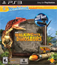 Wonderbook™: Walking with Dinosaurs