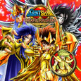 Saint Seiya: Brave Soldiers + Aries Shion
