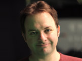 David Jaffe - The Tester Season 3 Special Guests
