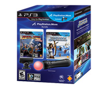PlayStation®Move Bundle