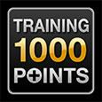 MLB® 13 The Show™ Road to the Show Training Points (1000)