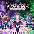 Darkstalkers Resurrection Demo