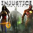 Injustice: Gods Among Us Demo