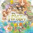 Rune Factory: Tides of Destiny