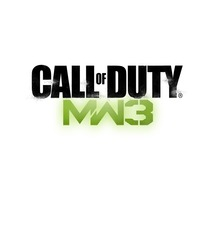Call of Duty®: Modern Warfare® 3  FRENCH