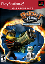 Ratchet & Clank®: Going Commando