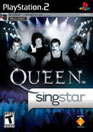 SingStar Queen