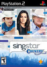 SingStar® Country (Game Only)