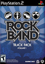 Rock Band™ Track Pack Vol 1