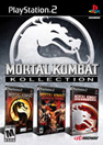 Mortal Kombat Kollection